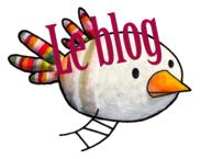 Blog La Courte échelle
