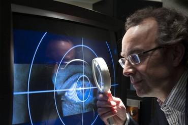 Untersucht den Tatort: Prof. Stefan Scherer