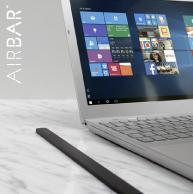 AirBar : La nouvelle barre USB qui rend vos écrans tactiles